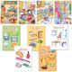 Наглядное пособие для дошкольников - Наш дом