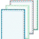 Бумага для оформления стендов и папок передвижек. Часть 2