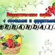 Дидактические игры с овощами и фруктами