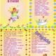 Пальчиковые игры для малышей в стихах