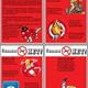 Папка-передвижка «Скажи сигаретам – НЕТ!»
