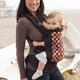 Преимущества эргономичного рюкзака для переноски детей