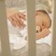 Как застелить детскую кроватку?