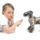 Игрушки роботы – популярны у детей