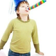 Как отметить день рождения сына?