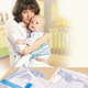 Самые главные предметы для ухода за новорожденным и младенце...