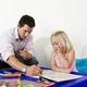 Особенности составления детского портфолио