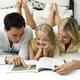 Свободное время и семейный досуг в деле воспитания ребенка