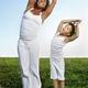 Утренняя зарядка для детей: организуем правильно!