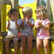 Развитие ребенка 3 лет