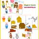 Материал для занятий с детьми - Поиграем в сказку