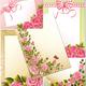 Фоны для оформления с розами