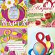 Поздравительные плакаты с 8 Марта