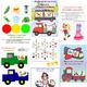 Дидактические игры для детей по дифференциации и автоматизац...