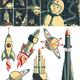 Картинки и клипарт на прозрачном фоне ко Дню космонавтики