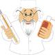 Клипарт на прозрачном фоне - Медицина, доктор, лекарство