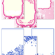 Шаблоны и титульные листы для оформления портфолио, документ...