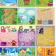 Лабиринты для детей (Детские лабиринты)