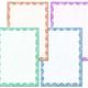 Бумага для оформления стендов и папок передвижек. Часть 5