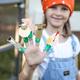 Пальчиковые игры для детей Ферма, домашние животные