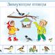 Плакат для дошкольников. Зимующие птицы