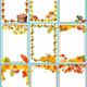 Осенние фоны 2