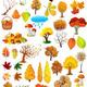 Клипарт Осень