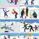 Безопасность детей на водоеме в зимнее время