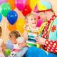 Развлечения для детей на детский день рождения