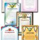 Диплом, грамота, благодарность, сертификат, поощрение