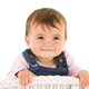 Развитие ребенка в 8 месяцев. Что может малыш?