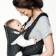 Элементы безопасности детских рюкзаков-переносок