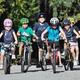 Для каждого возраста свой велосипед
