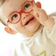 Как приучить ребенка носить очки?