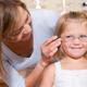 Как выбрать оправу для детских очков?