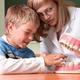 Как уговорить ребенка посетить стоматолога?