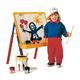 Детские мольберты для рисования