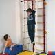 Как выбрать детский спортивный комплекс для дома?