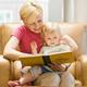 Как привить любовь к книге у детей?