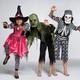 Детский костюм на Хэллоуин своими руками