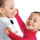 Занятия танцами. О роли танцев в жизни ребенка