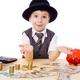 Финансовая грамотность для детей. Уроки финансовой грамотнос...