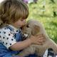 Как научить детей заботиться о животных?