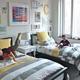 Детская комната для двух мальчиков (оформление детской)