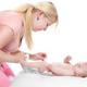 Диарея у ребенка до года - что делать?