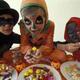 Детские блюда для Хэллоуина