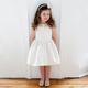 Нарядные платья для девочек на выпускной в детский сад