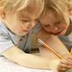 Обучение письму ребенка