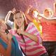 Интересные конкурсы для подростков