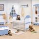 Какую купить мебель для новорожденного?